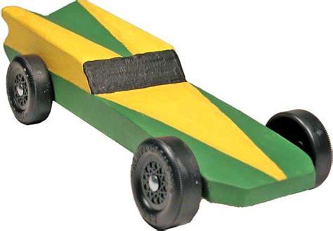 derby car designs the hornet pinewood derby car design