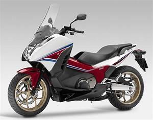 Honda 750 Scooter : honda integra 750 le scooter volue pour 2014 scooters honda and yamaha scooter ~ Voncanada.com Idées de Décoration