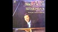 Mozart Piano Concerto No.11 K413, 3rd Movement - YouTube