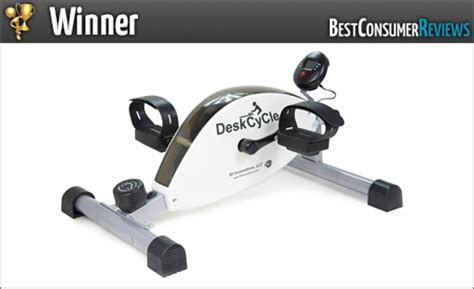 Desk Bike Peddler by 2017 Best Pedal Exercisers Reviews Top Pedal