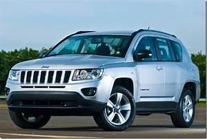 Jeep Compass Est U00e1 Envolvido Em Recall No Brasil