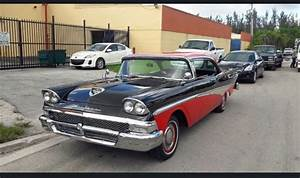 1958 Ford For Sale Used Cars On Buysellsearch