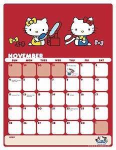 """Search Results for """"May Printable Calendar Hello Kitty"""