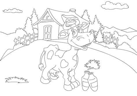 farm coloring pages for preschool farm coloring pages preschool coloring home 644