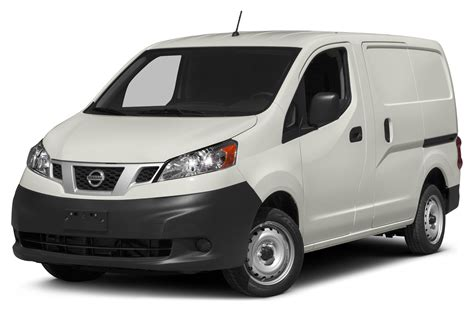 nissan nv compact cargo prices auto car update