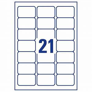 label template 21 per sheet printable label templates With label template 21 per sheet free download