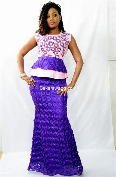 modele wax femme tendance tabaski 8 mes bazins et tenue africaine tendance tenue africaine et