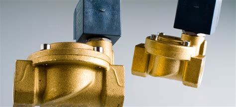 types  solenoid valves explained