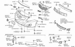 Front Bumper Query - Corolla Club - Toyota Owners Club