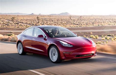Get Tesla 3 Exterior Colors Images