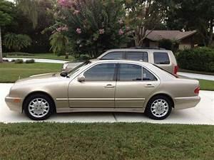 Buy Used 2001 Mercedes Benz E320 In Orlando  Florida