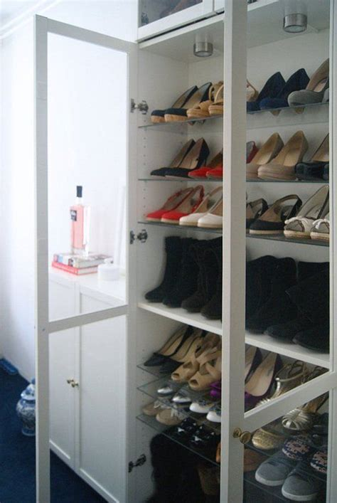 Shoe Storage Bookcase by The Ikea Product That S A Closet Secret Weapon Shoe