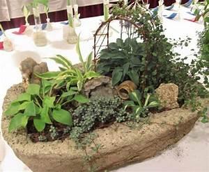 Kleine Gärten Schön Gestalten : blumentopf deko gestalten sie ihren erw nschten mini garten im topf ~ Eleganceandgraceweddings.com Haus und Dekorationen