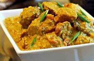 foodista low diet approved indian chicken korma