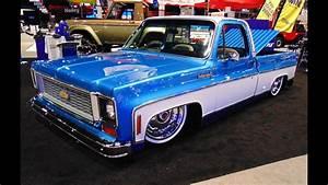 1974 Chevrolet Cheyenne Super 10  U0026quot Syndicate Series 01