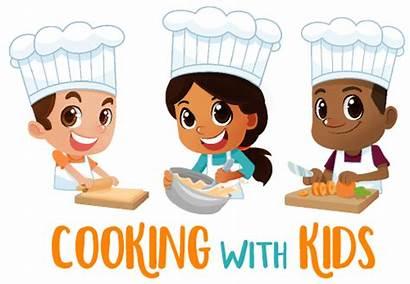 Cooking Clip Clipart Transparent Baking Class Cartoon