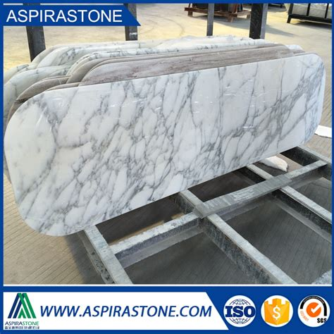 custom cut marble table top marble top dining table for