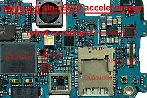 Samsung Galaxy Note 3 Accelerator Rotation Problem Solution