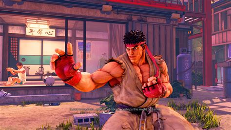 Street Fighter 5 Arcade Edition Reviews Roundup, All The