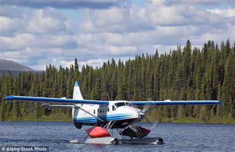 killed   injured  floatplane crashed