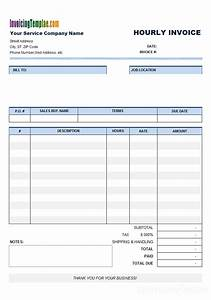 free invoice template for hours worked 20 results found With free invoice template time invoice template