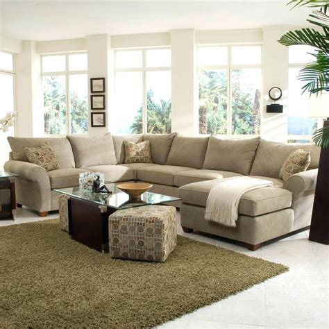 chaise en sofa looking microfiber chaise sofa size of