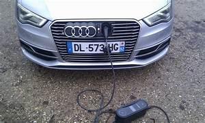 Batterie Voiture Hybride : audi a3 e tron comment recharger sa batterie ~ Medecine-chirurgie-esthetiques.com Avis de Voitures