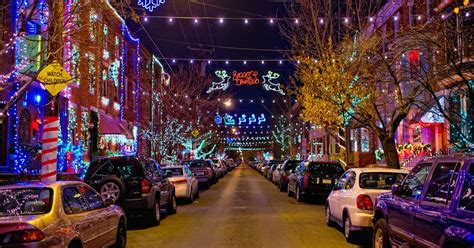 miracle  south  street named  lights  pa  travel leisure phillyvoice