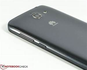 Huawei Ascend G730 Smartphone Review