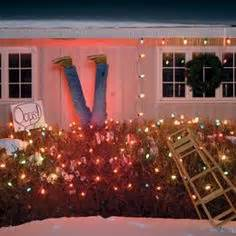 Funny Outdoor Christmas Decorations by Christmas Yard Ideas On Pinterest 18 Pins