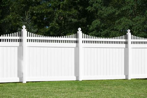 fencing prices bufftech vinyl fence prices complete with models and image vinyl privacy fence privacy fences