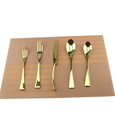 flatware use stainless steel utensils everyday dinnerware service eating stylish person list