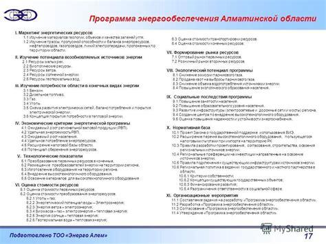 Стратегия развития Группы РусГидро на период до 2020 года с перспективой до 2025 года
