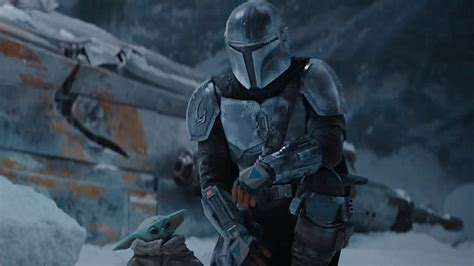 Watch: 'The Mandalorian' Season Two Trailer Sees The ...