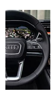 2019 Audi Q3 2.0 TFSI quattro S line Interior Wallpaper ...
