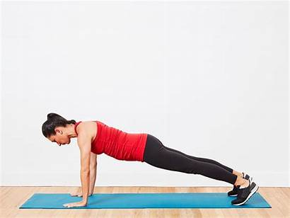 Exercises Parts Different Breaking Record Results Push