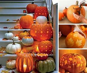 Easy, Pumpkin, Carving, Ideas, You, Need, To, Try, This, Year