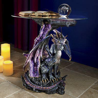 dragon table  seventh avenue db
