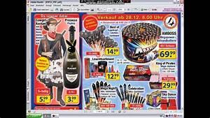 Center Shop Prospekt : center shop feuerwerks prospekt youtube ~ Eleganceandgraceweddings.com Haus und Dekorationen