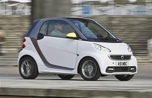 Smart Bedienungsanleitung 451 : smart fortwo 2007 car review honest john ~ Eleganceandgraceweddings.com Haus und Dekorationen