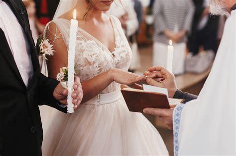 kirchliche trauung heiraten mit gottes segen