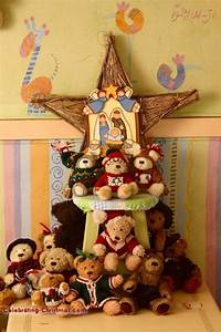 Toddler Friendly Christmas Decorating Idea Celebrating