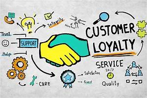 Loyalty By The ... Loyalty Programs Quotes