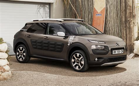 Citroen C4 Cactus Rip Curl 2018 Wallpapers And Hd Images