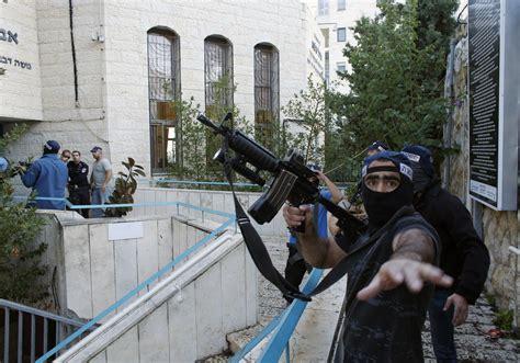 jerusalem synagogue attack kerry urges palestinian