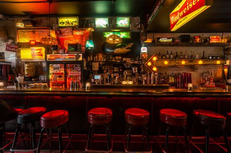 Bar Dive by Dive Bar Trail The Best Dive Bars In The Usa