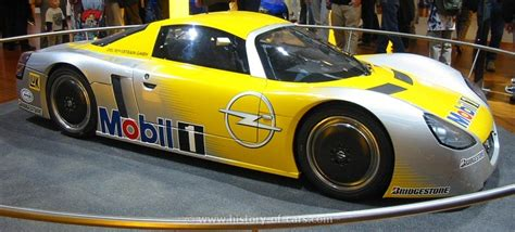 Opel Eco Speedster by 2002 Opel Eco Speedster Concept Car Photos Catalog 2019