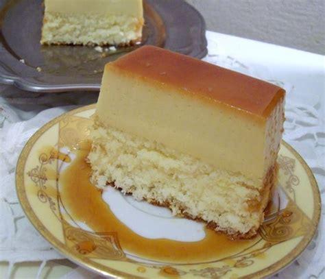 dessert avec lait concentre sucre nestle flan 224 la noix de coco et caramel louiza doigts de f 233 e