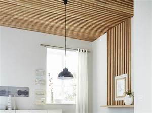 10 idees pour une deco scandinave leroy merlin for Idee deco cuisine avec lit en bois scandinave