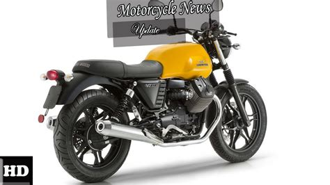 Moto Guzzi V7 Iii Backgrounds by Wow Amazing 2017 Moto Guzzi V7 Iii Fullacc